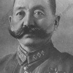 О.И.Городовиков - комкор. 22 февраля 1936 г.