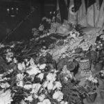 Похороны О.И.Городовикова. Москва, 1961 г.